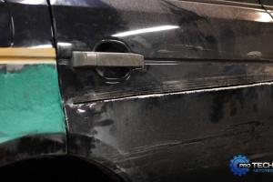 Кузовной ремонт легковых автомобилей
